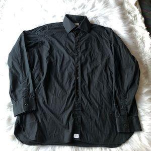 🔹Men's Burberry Classic Fit Button Down Shirt 🔹